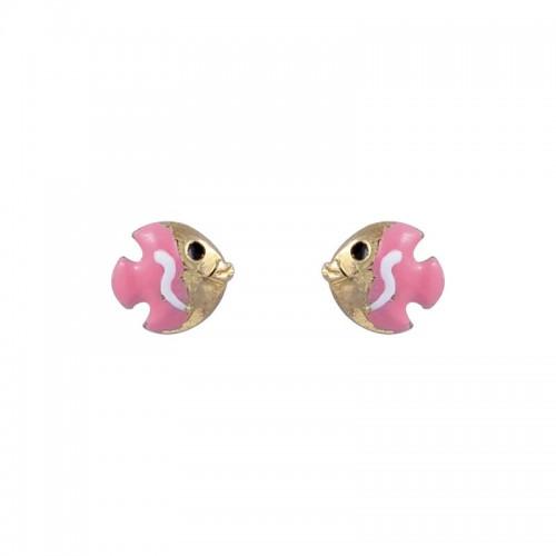 Σκουλαρίκια Παιδικά
